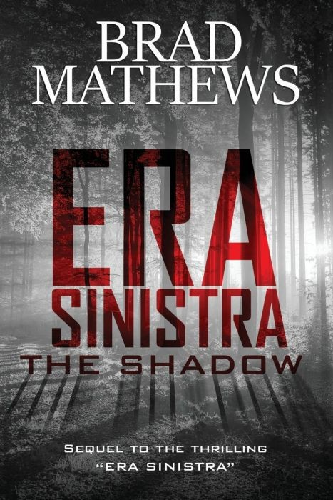 Era Sinistra-The Shadow
