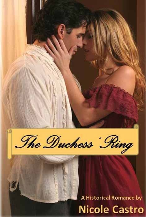 The Duchess' Ring