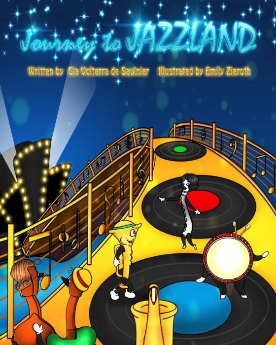 Journey to Jazzland