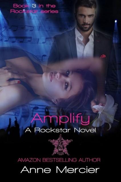 Amplify (Rockstar) (Volume 3)