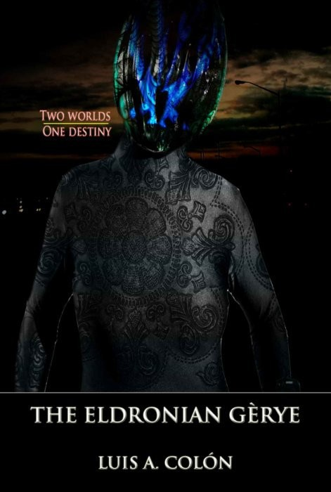 The Eldronian Gerye