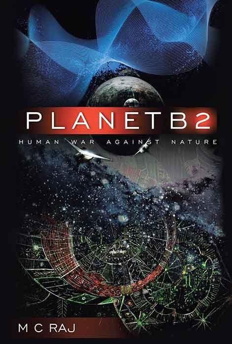 PlanetB2: Human War Against Nature