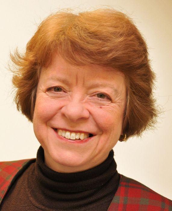 Donna Fletcher Crow