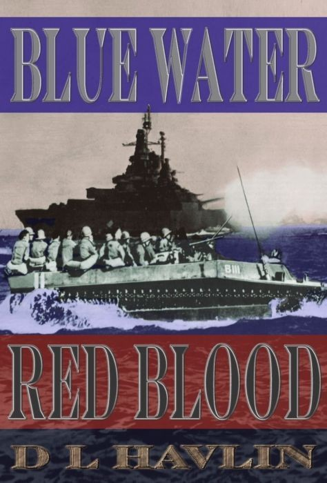 Blue Water Red Blood