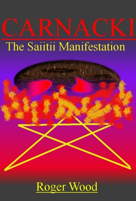 Carnacki The Saiitii Manifestation