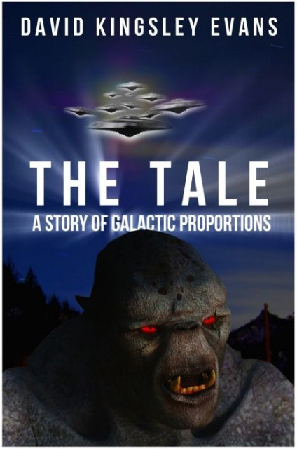 The Tale - A Story of Galactic Proportions