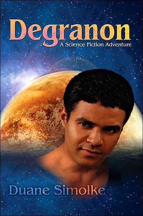 Degranon: A Science Fiction Adventure