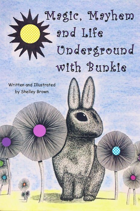 Magic, Mayhem and Life Underground with Bunkie