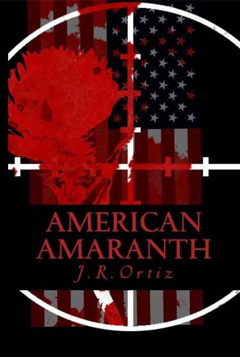American Amaranth: Love and World War in the New American Century