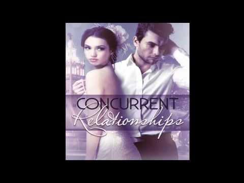 Concurrent Relationships Book Trailer