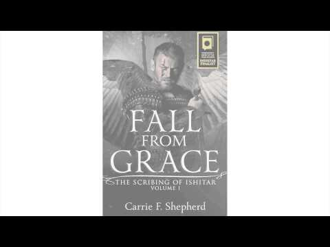 "Sexy Angels Infomercial (""Fall from Grace"" by Carrie F. Shepherd)"