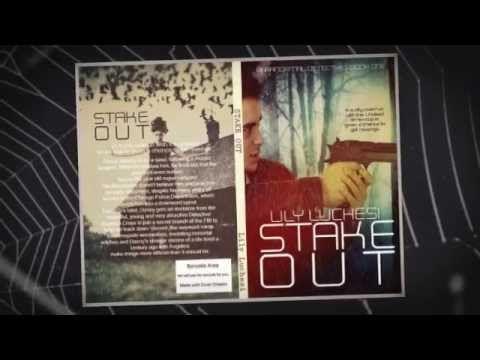 """BOOK TRAILER: """"Stake-Out"""" by Lily Luchesi"""