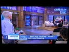 """Lakelia """"Byrd"""" DeLoach interview with Anderson Cooper"""