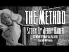 Crime Noir Graphic Novel Series, The Method (Teaser)